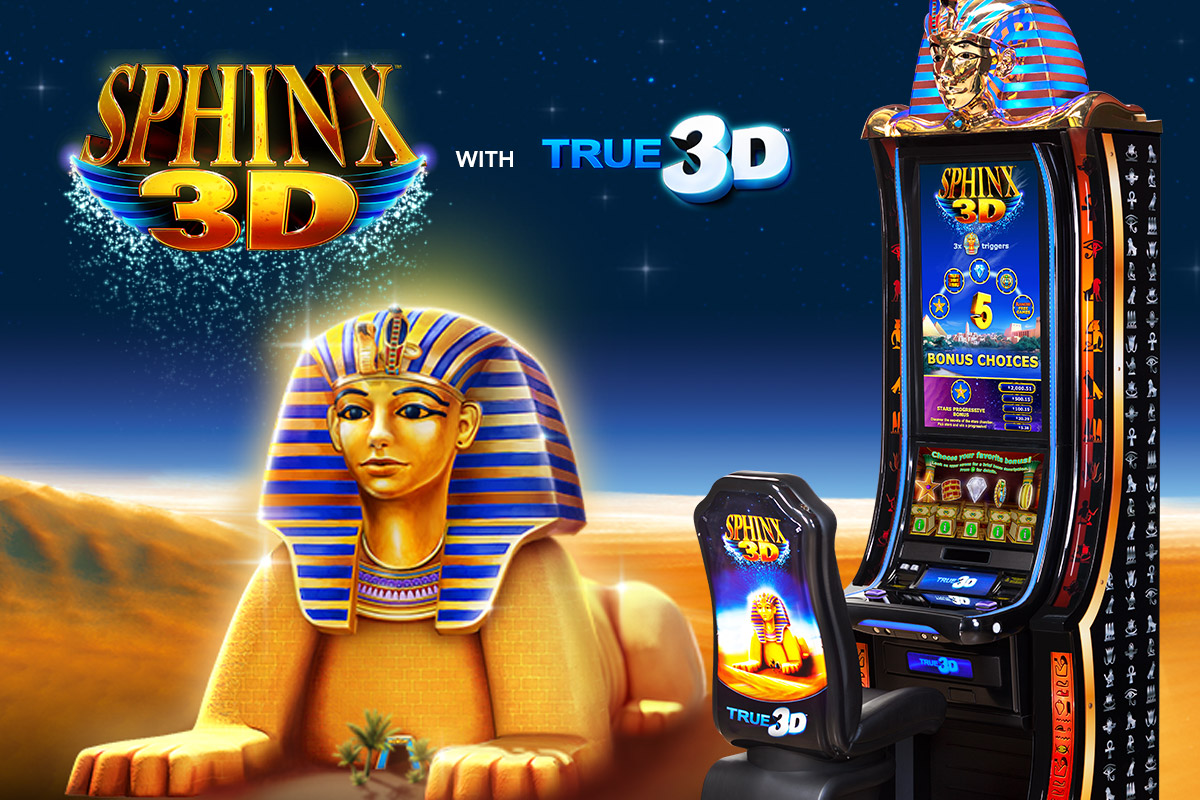 Slot machine sphinx download